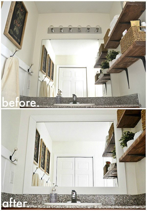 diy home hacks • the budget decorator