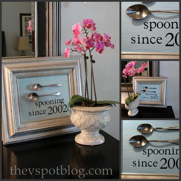 personailized, DIY wedding gift, anniversary gift
