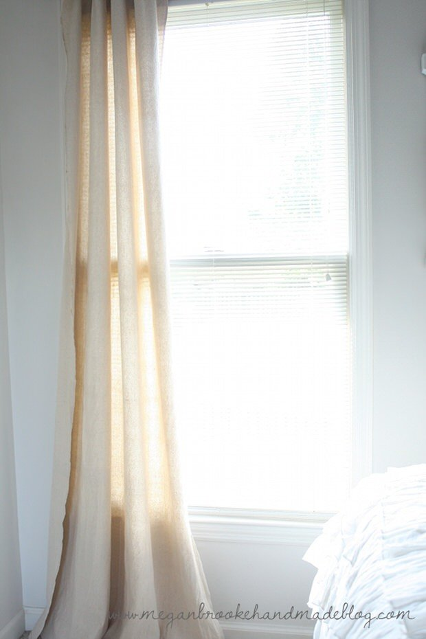 DIY-Drop-Cloth-Curtains
