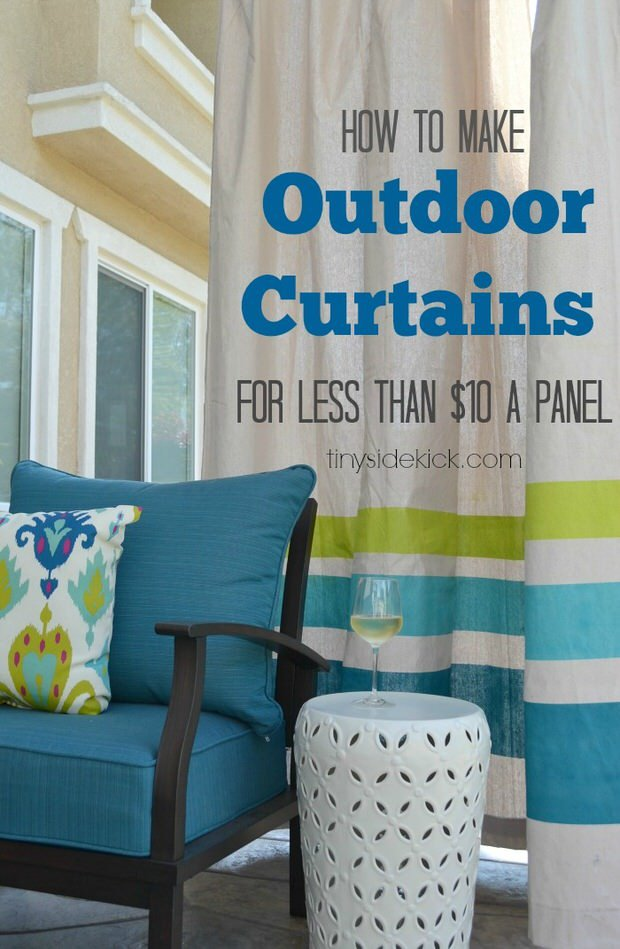inexpensive-outdoor-curtains
