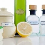 Natural Household Cleaner Recipes