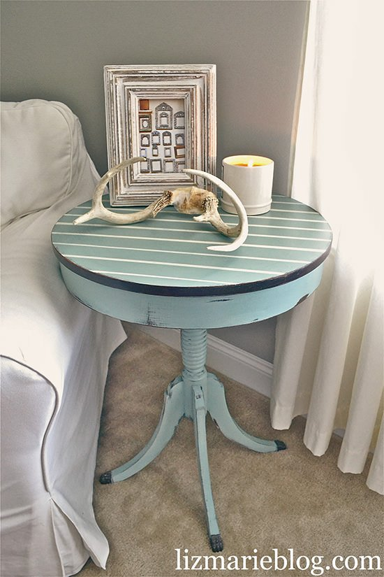 Gorgeous Flea Market Flips Before And After Furniture
