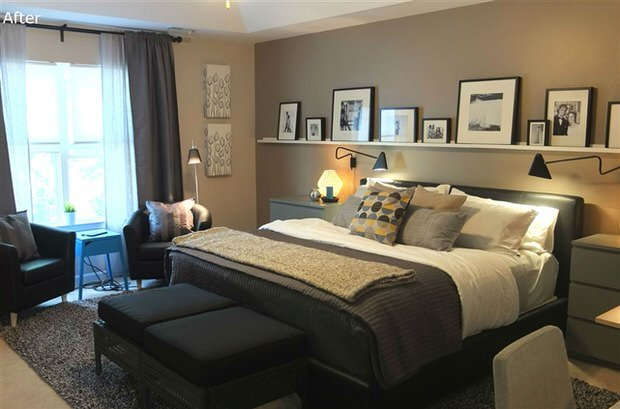 Drool Worthy Decor : Master Bedroom Decorating Ideas • The ...