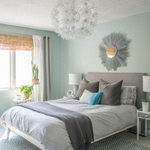 Master Bedroom Makeovers