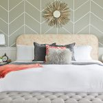 Drool Worthy Decor : Dramatic Master Bedroom Makeovers
