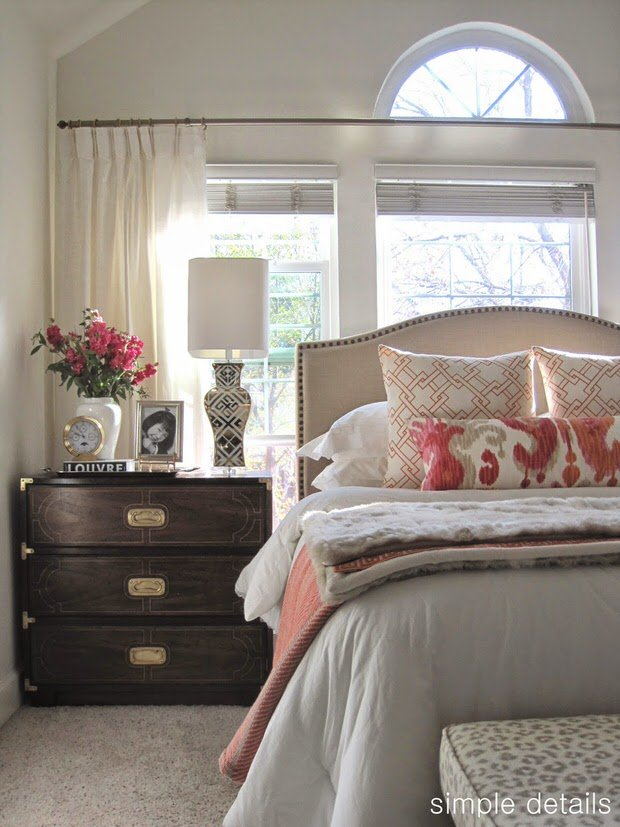 Master Bedroom Ideas On A Budget Chic