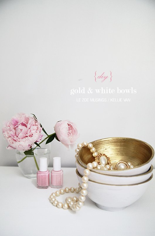 diy-gold-and-white-bowls6