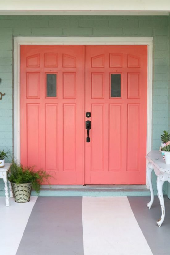 DIY Curb Appeal Ideas & Projects You Can Do In Just One Day