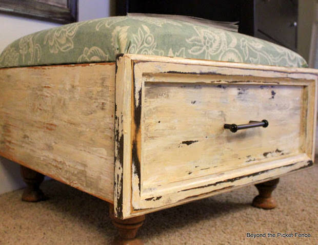 DIY repurposed Drawer Projects 32