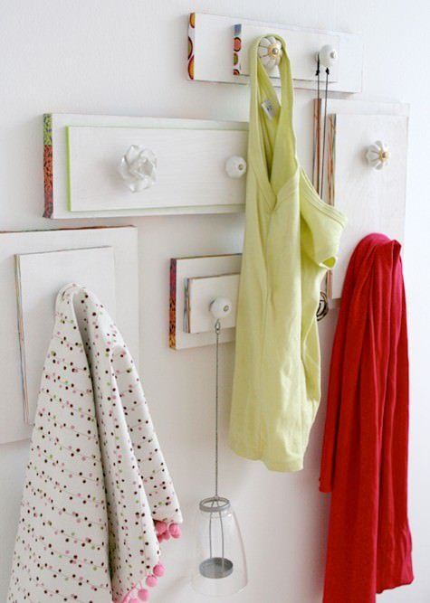 Fabulous repurposed drawer projects the budget decorator - Diy ideas repurposing old clothing ...