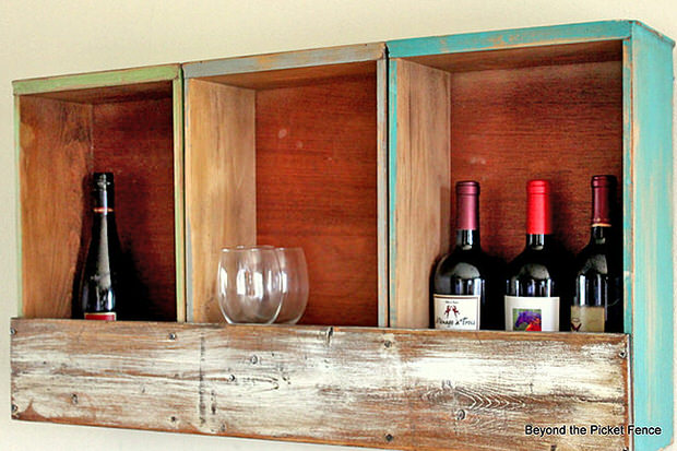 DIY repurposed Drawer Projects 38
