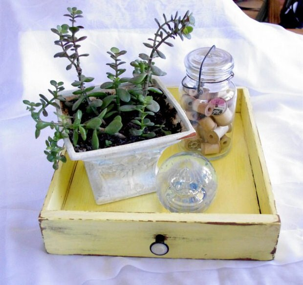 DIY repurposed Drawer Projects 40