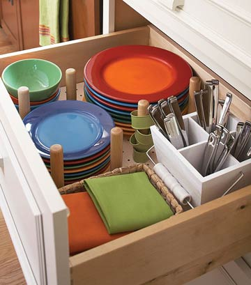 Simple Tips to a Clutter Free Home 12