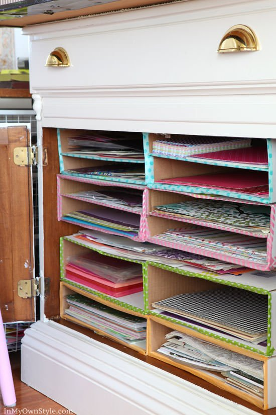 easy storage projects with up