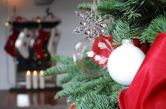 Classic Christmas Home Tours