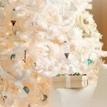 Last Minute Holiday Dollar Store Decorating Projects