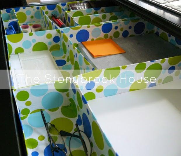 cardboard box storage projects-4