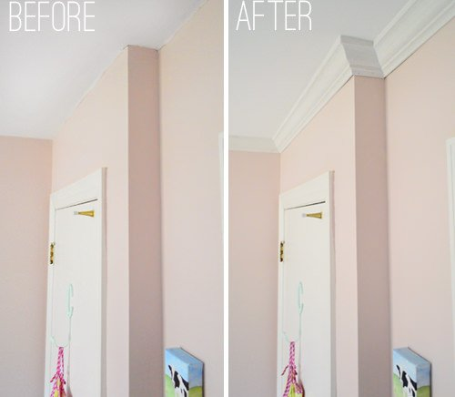 Diy Baseboards Molding Trim 3