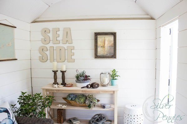 Diy Shiplap Projects The Budget Decorator