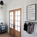 DIY Shiplap Projects