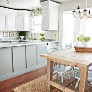 Paint Magic - 5 Amazing DIY Makeovers