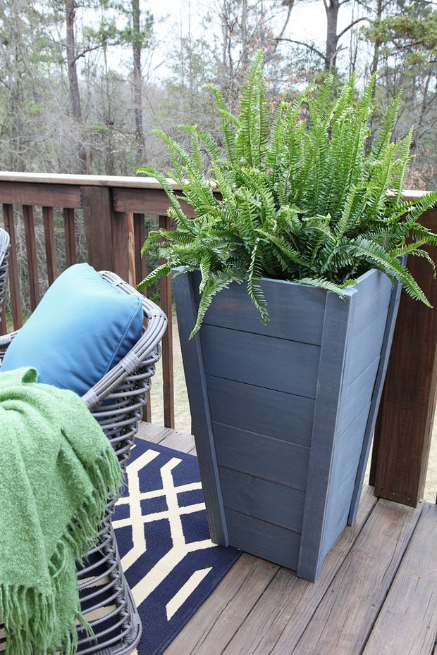 Budget outdoor planters-4