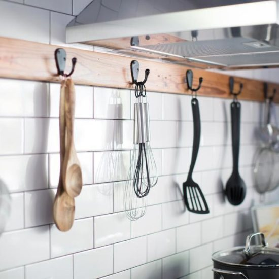 9 Kitchen Organization Ideas