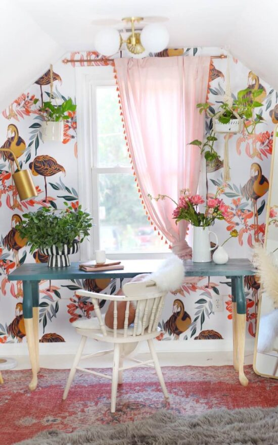 10 Painted Furniture Ideas That Are Super Pretty