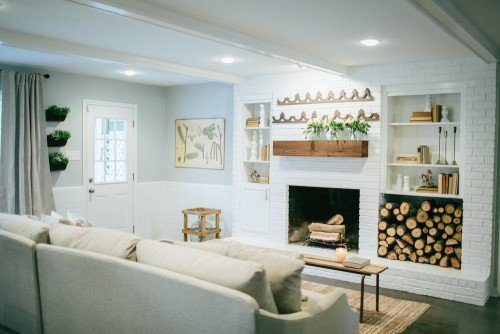 Get the Fixer Upper Look-8