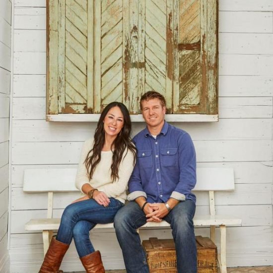"""Fixer Upper"" Show Fan? How to Get the Look"
