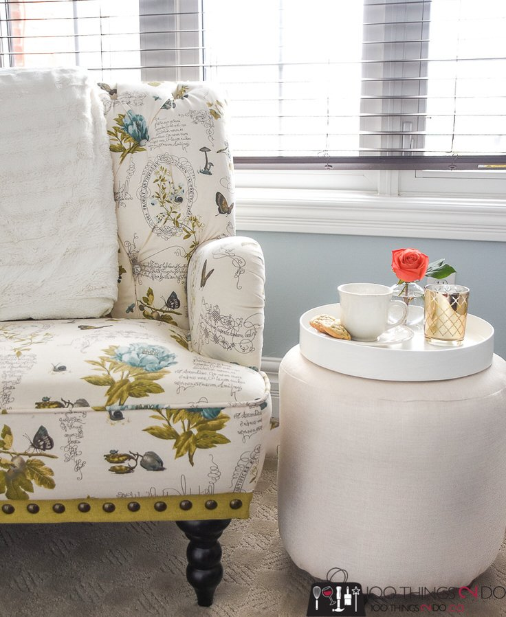 Awesome Diy Ottomans 10 Projects