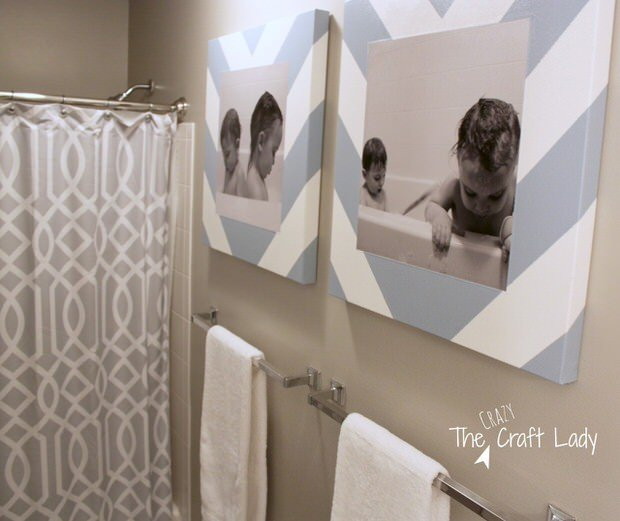 DIY bathroom decor-4