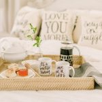 Romantic Decorating Ideas • All Around the House