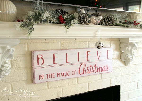 DIY rustic Christmas-2