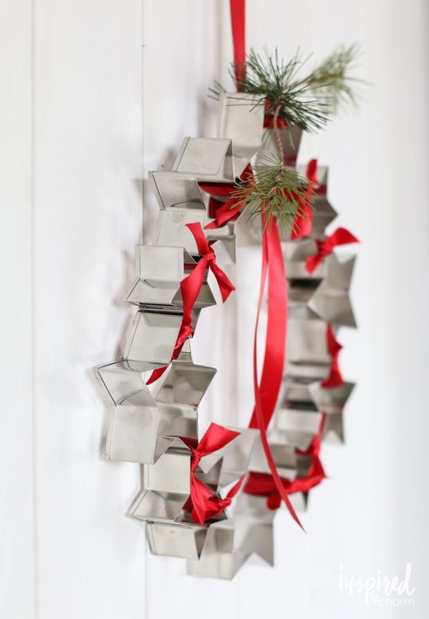 DIY rustic Christmas-7