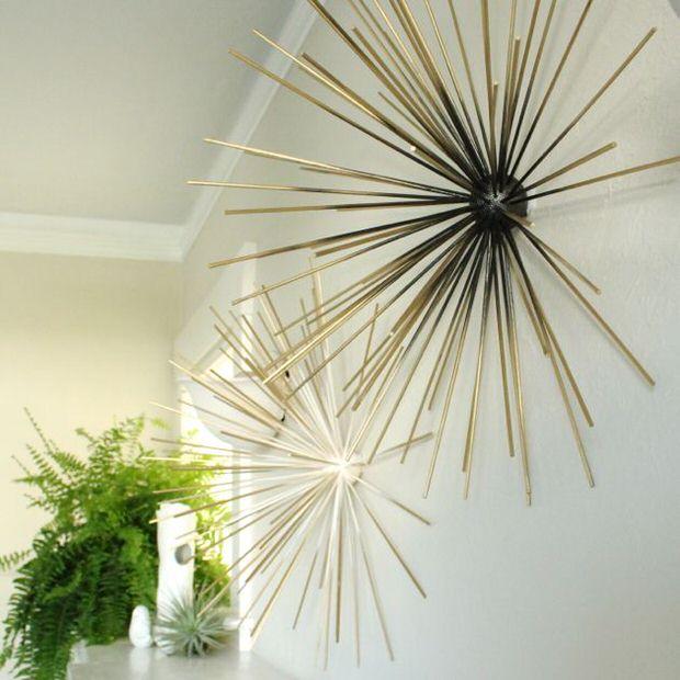 Glamorous gold decor-3