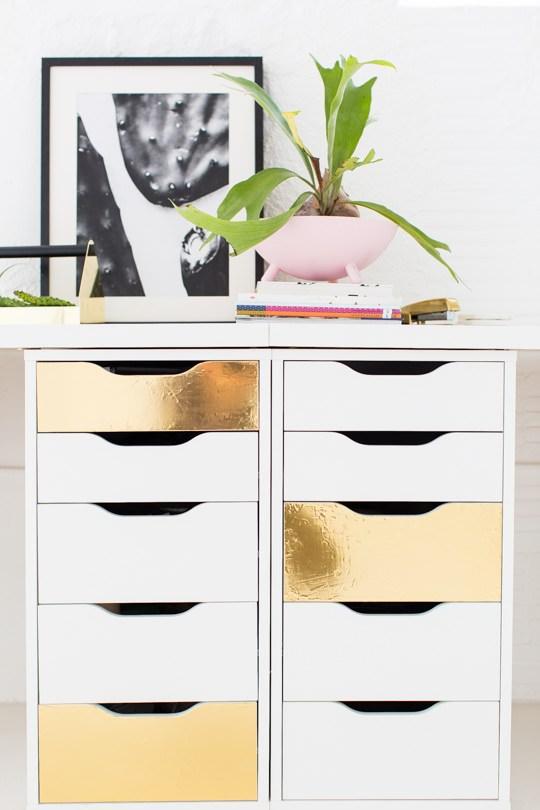 Glamorous gold decor-6