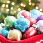 All That Glitters : DIY Holiday Projects with Sparkle