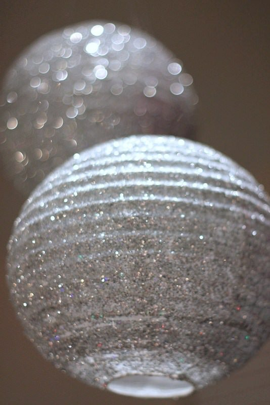 DIY holiday glitter projects-9