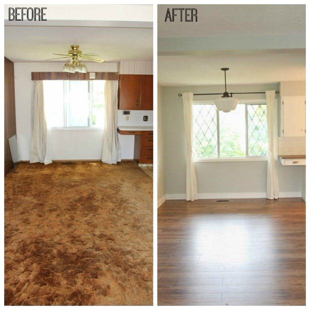 Kitchen Makeovers On A Low Budget: One Project At A Time €� The