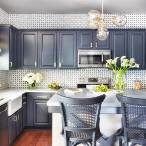 DIY Budget Kitchen Makeovers