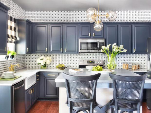 DIY Budget Kitchen Makeovers One Project at a Time The Budget