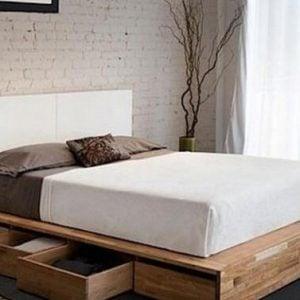 DIY Storage Beds