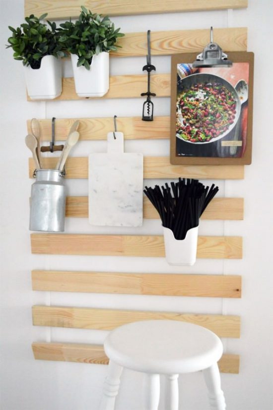10 Easy Storage Hacks All Around the House