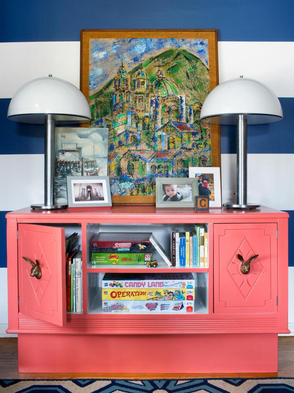 8 Amazing Repurposed Dresser Ideas