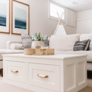 Cool DIY Coffee Table Ideas & Projects