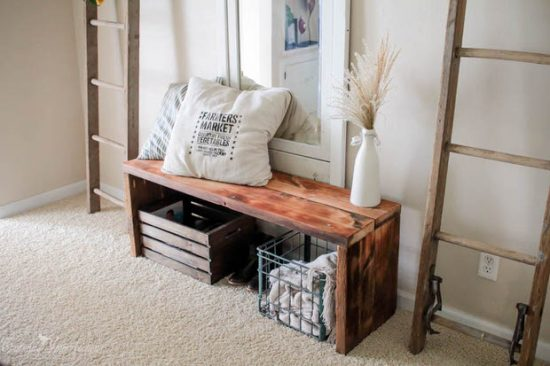 10 Rustic DIY Home Decor Projects
