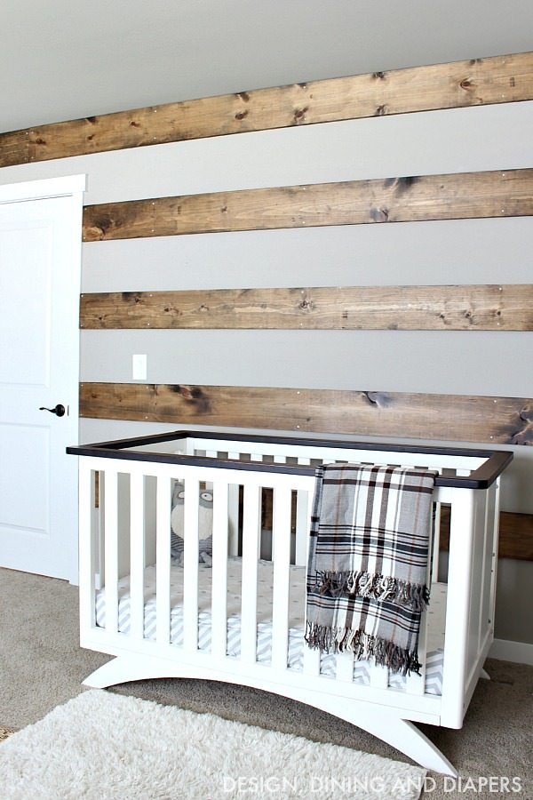 Ok This Cute DIY Crate And Pallet Bookcase From Jen At House Of Wood Is A Pretty Easy Build Very Cheap We Are Loving On Her Styling