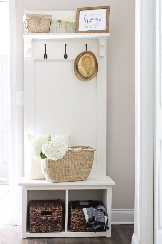 50 ideas to organize your home • the budget decorator 20 Storage Ideas That You Never Thought of