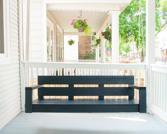 Outdoor Daybed Diy Pallets